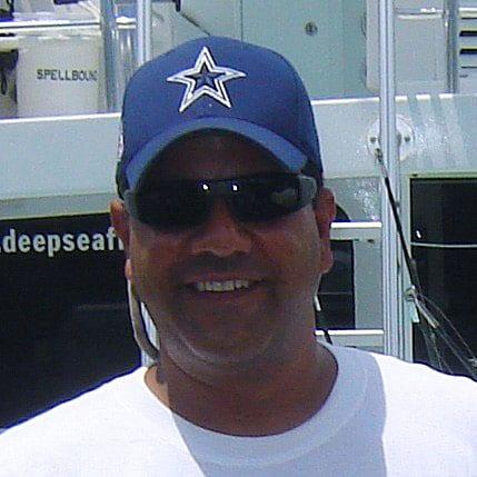 Captain Manny