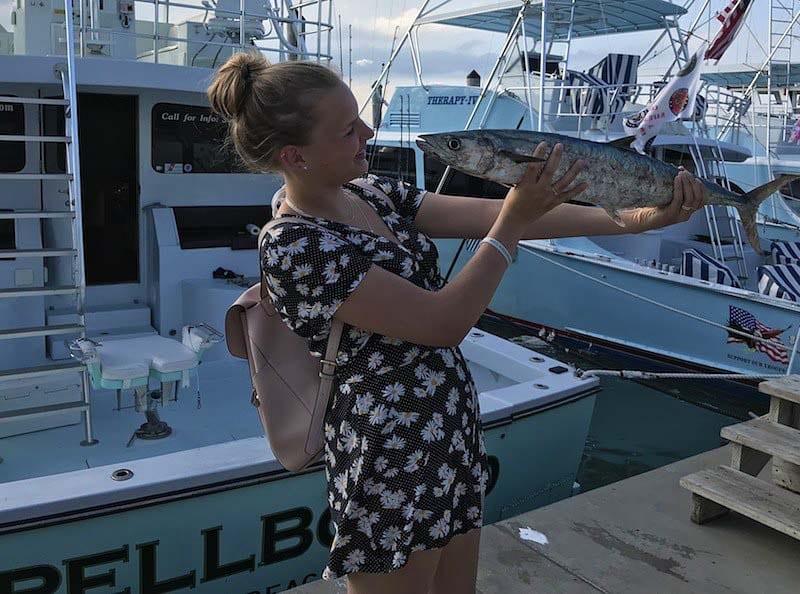 kingfish-reeffishing