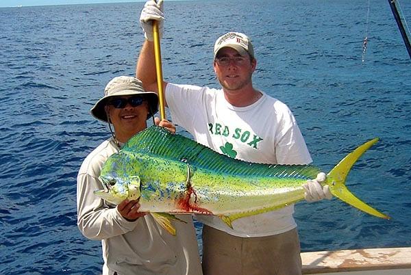 mahimahi-fishing