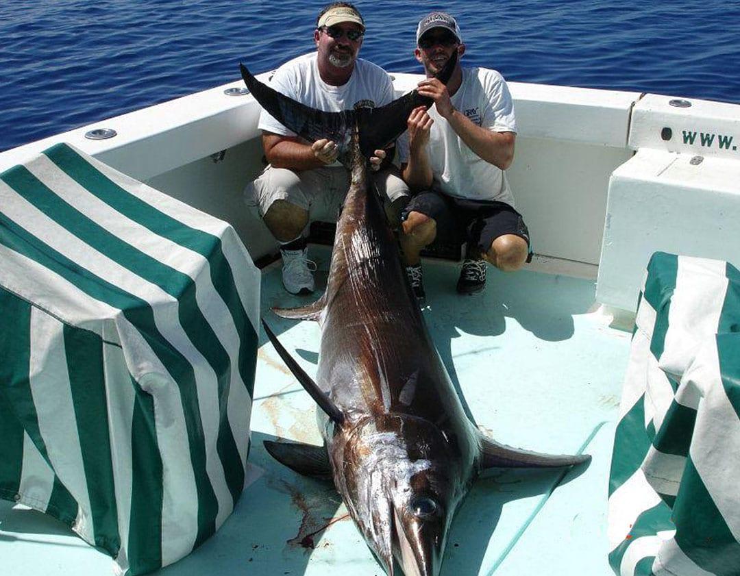 swordfish-fishing