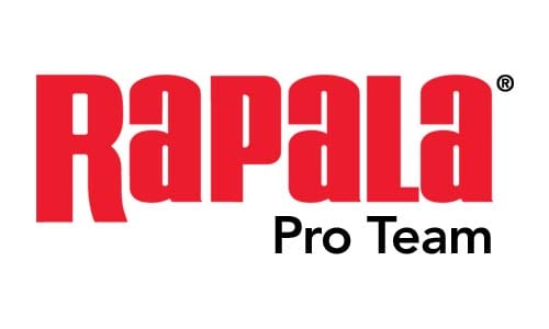 Rapala Pro Team